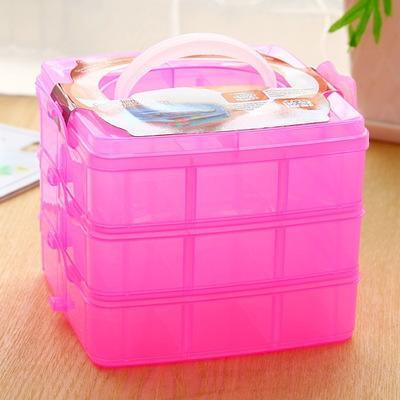 Розовый Трехслойный 18 Сетка-1 Номер