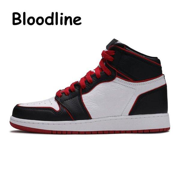 bloodline 40-47
