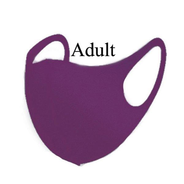 # Violet (adulte)