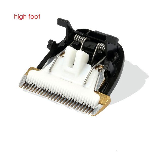 Hohe Fuß