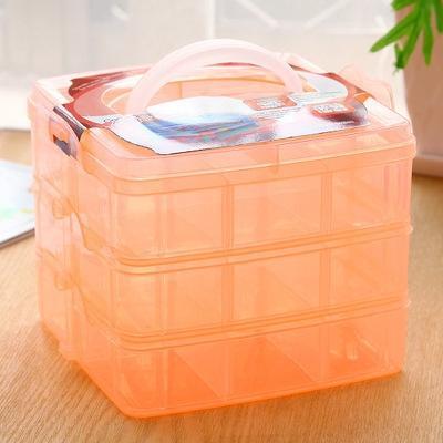 Оранжевый Трехслойный 18 Сетка-1 Номер