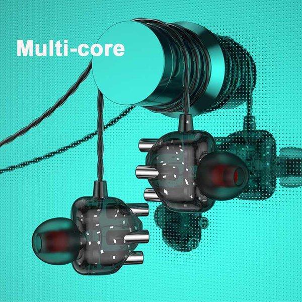 black(multi core