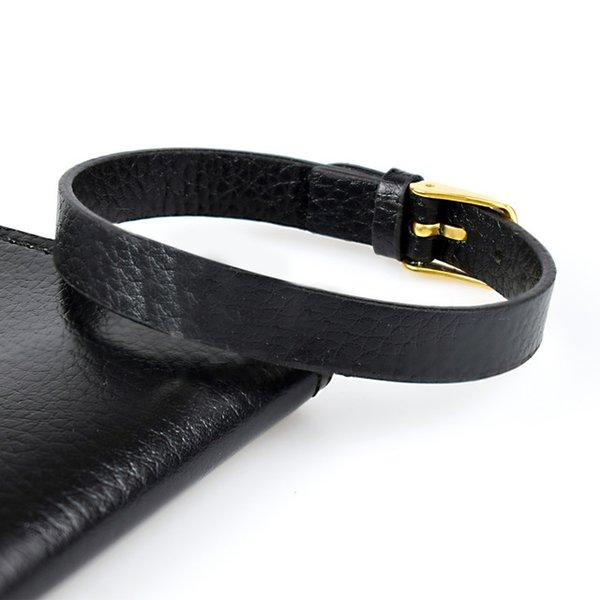 Metallo Colore: cinturino in oro