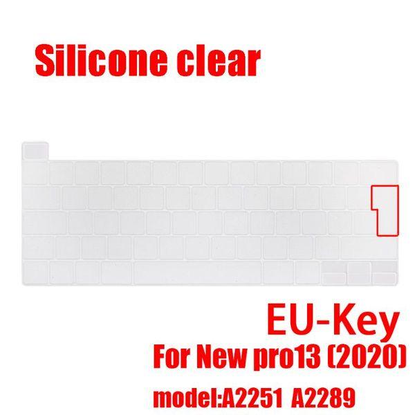 New pro13 Limpar UE