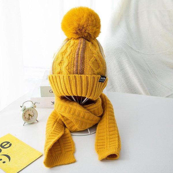 sarı Suit