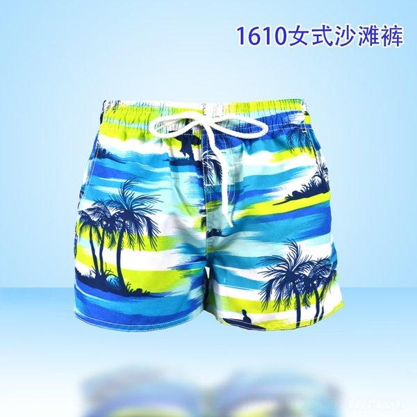 Pantalones K1610 playa femenino