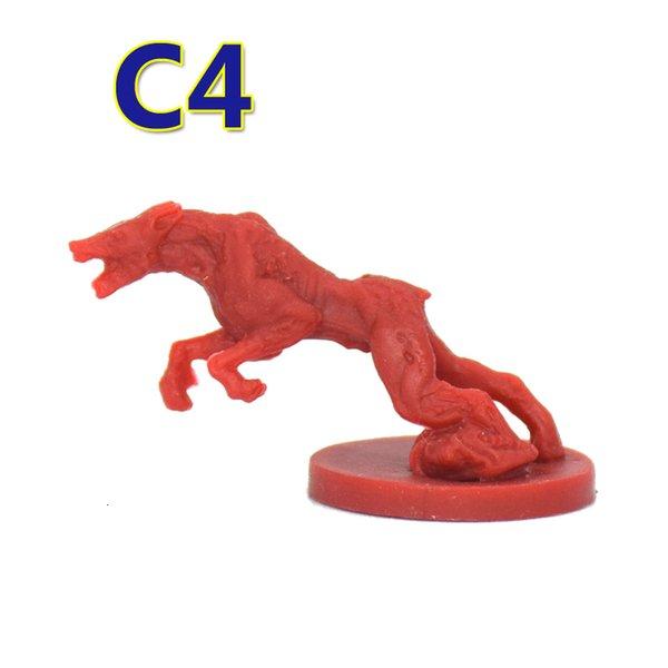 C4 One