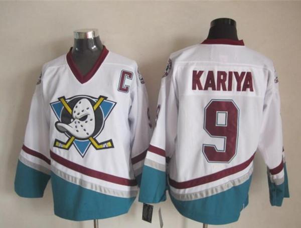# 9 Kariya blanco