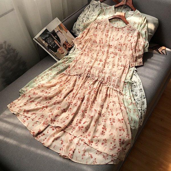 Albaricoque vestido