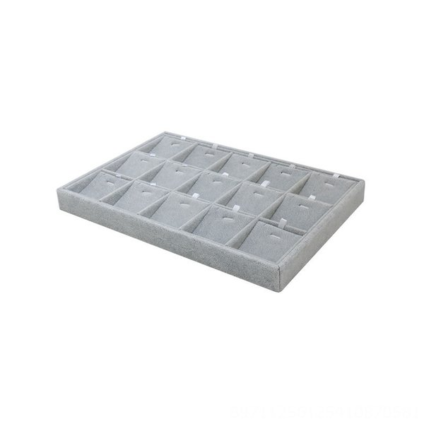 15-rejilla colgante Plate-35x24