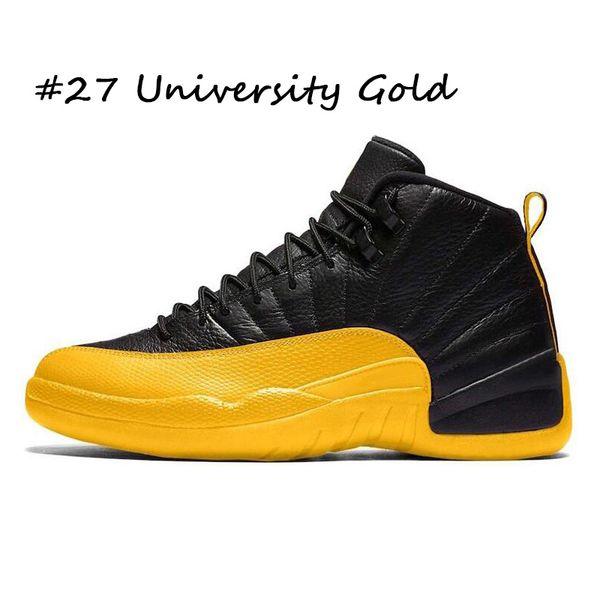# 27 Université d'or