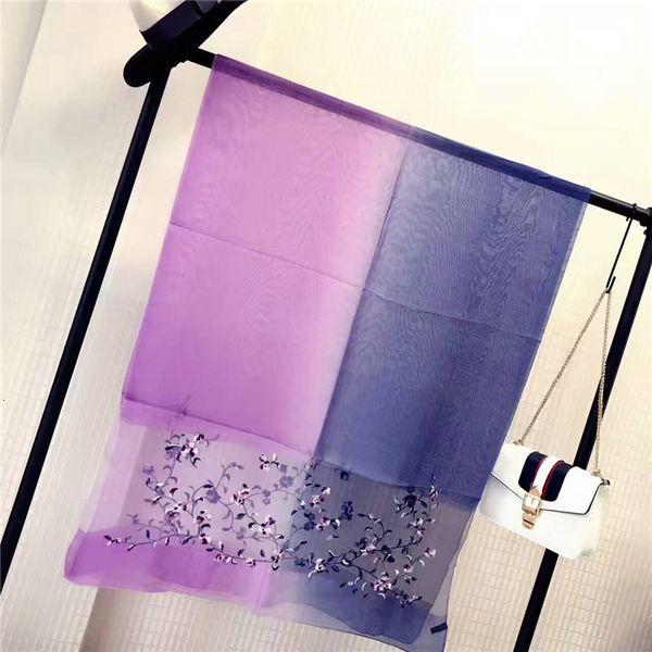 Violet + Bleu-190cm