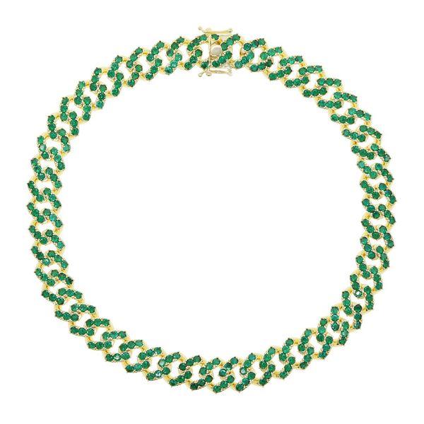 Metal Cor: greenLength: 41 centímetros