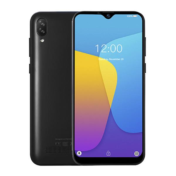 top popular FREE DHL!!!6.5 inch Goophone 11 Pro Max 3G WCDMA Quad Core MTK6580 1GB RAM 16GB ROM 12.0MP Camera Face ID Android 8.0 GPS 3600mAh Smartphone 2020