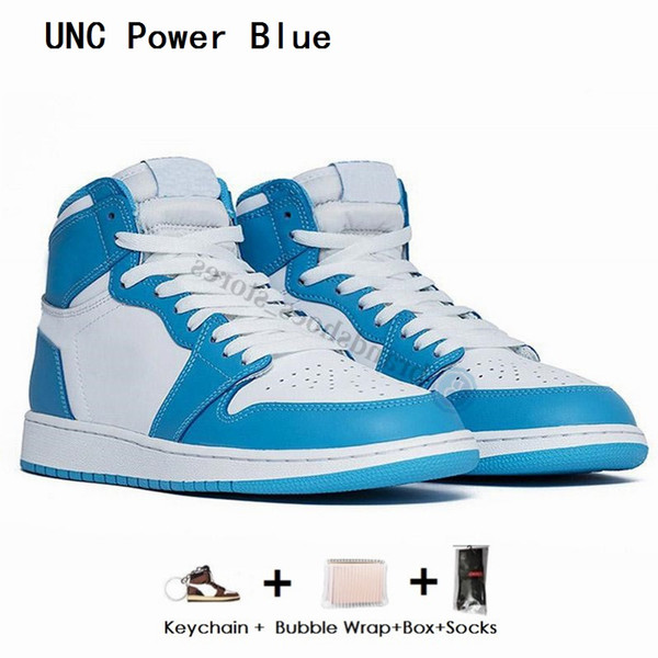 UNC Blue Power