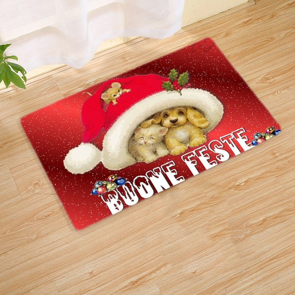 Рождество 45-заказ