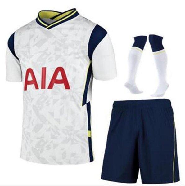 Home kit + meias