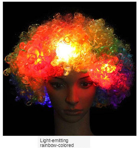 brillo iridiscente