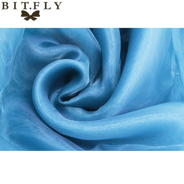 Teal Blu