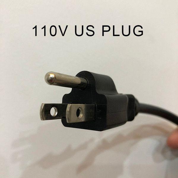 110V EUA