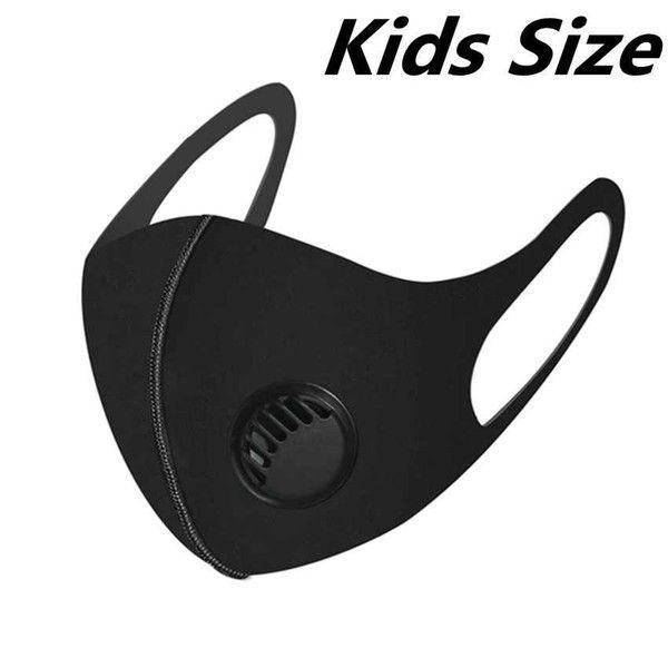 bambini size.black