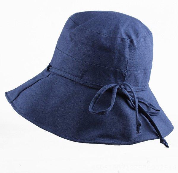 Marineblau