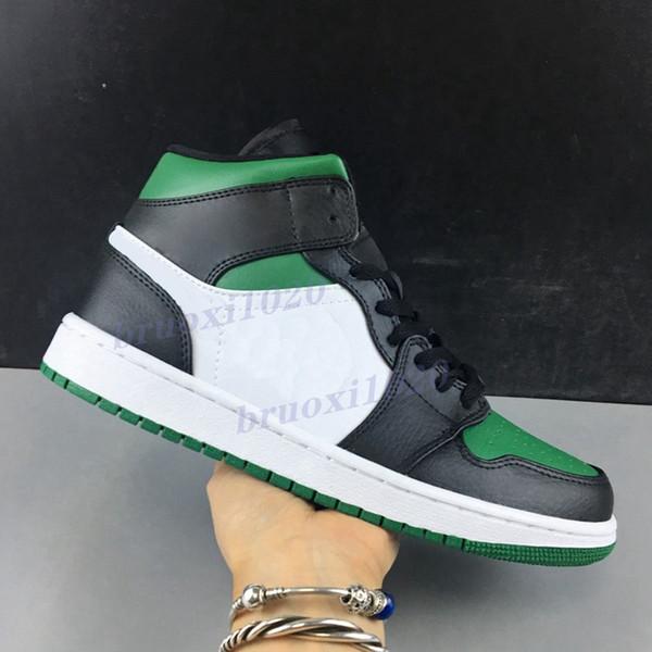 19.Green ayak