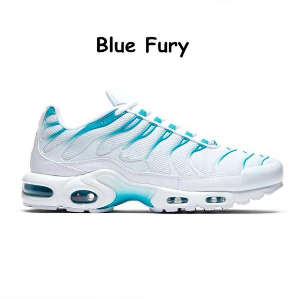 21 Blue Fury.