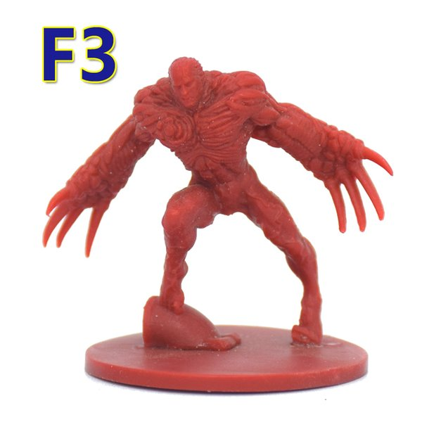 F3 Une