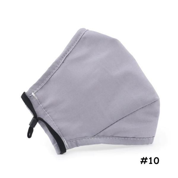 # 10 (Masque SEULEMENT)
