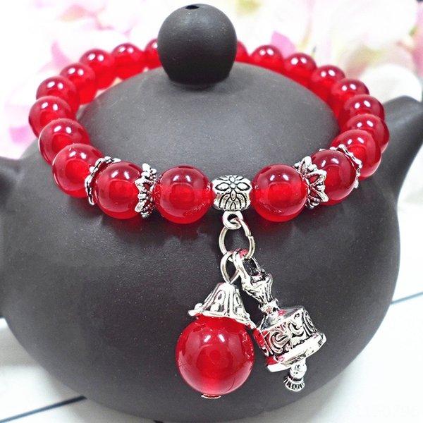 S491 rouge calcédoine diamant de Bell