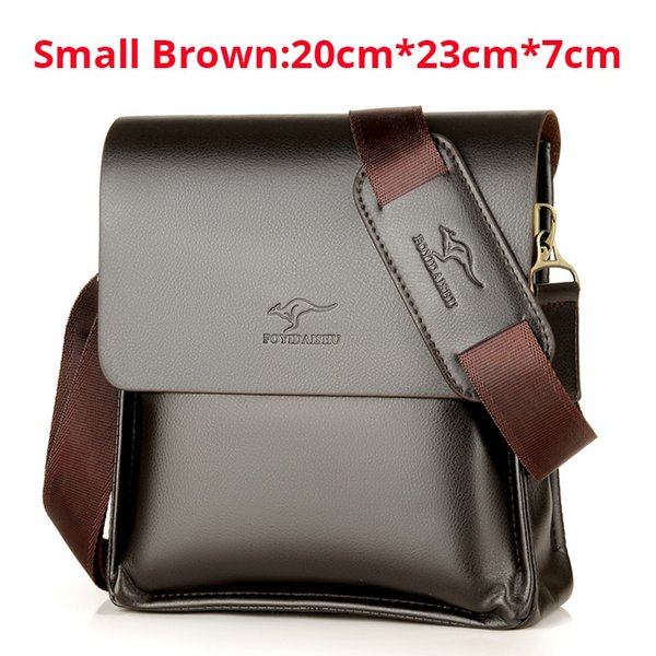 Small Brown