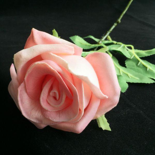 60 cm rosa