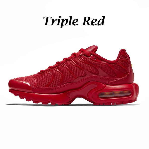 Тройной красный