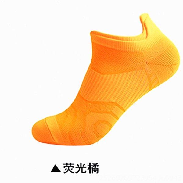 Fluo Arancione