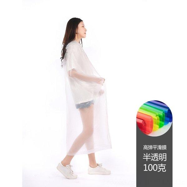 100g Pe-transparent