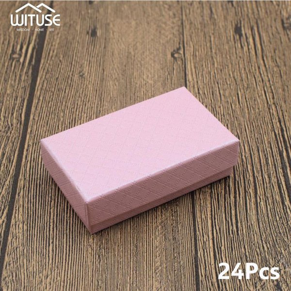 Pink 8x5x2.5cm