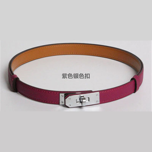 1Pcs_#Purple/Sliver buckle_ID915058