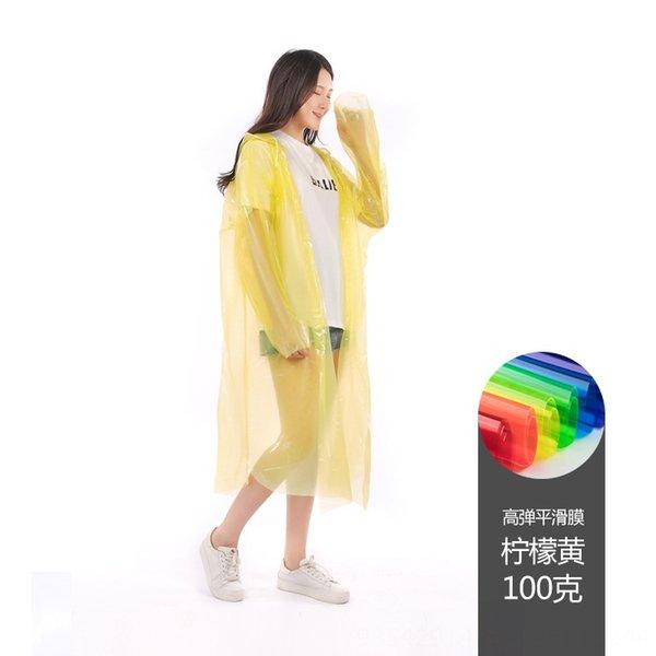 100g Pe-gelb