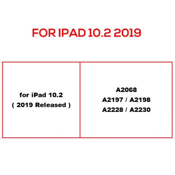 Для ipad 10.2 2019