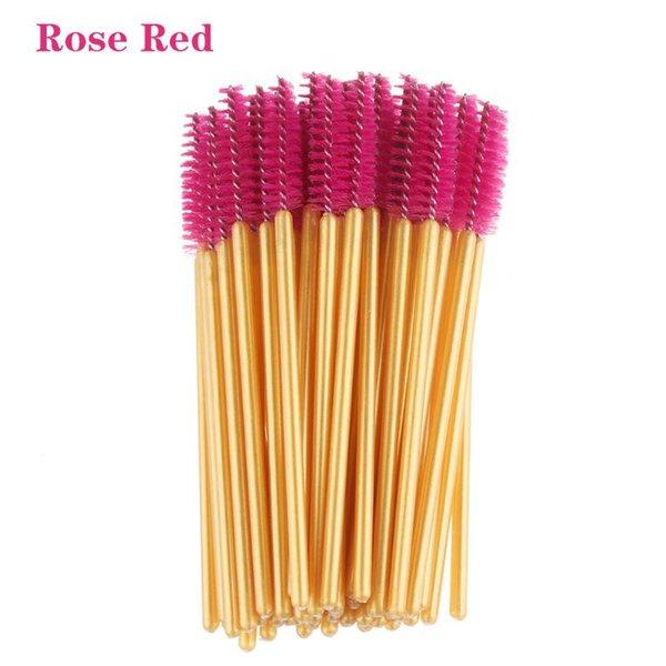 rojo de la rosa 2