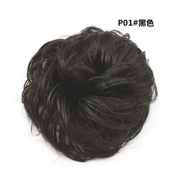 P01# Black
