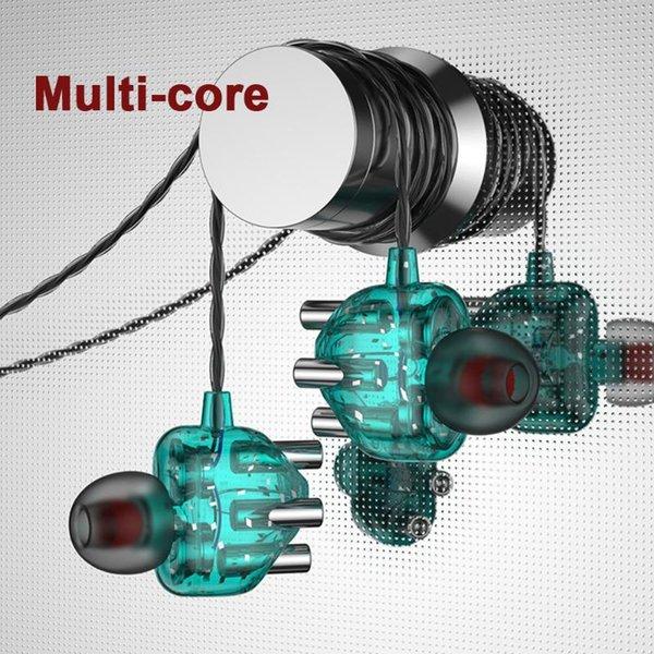 green(multi core