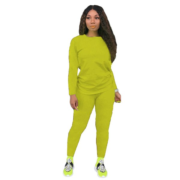 Long Yellow