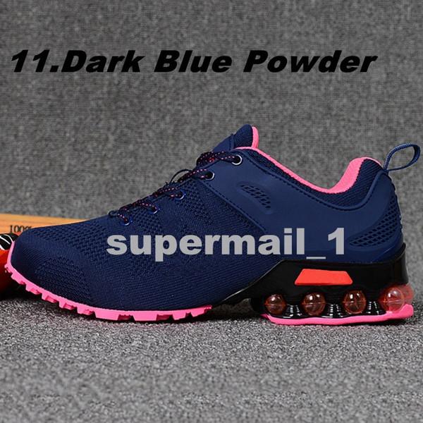 11.Dark Azul Polvo