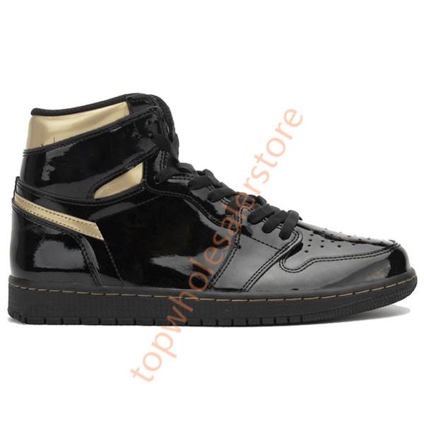 1s - الذهب المعدني الأسود