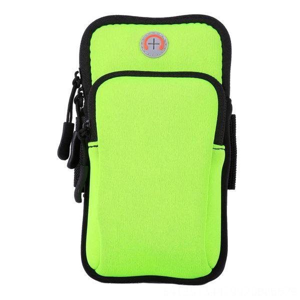 Grün-Large Größe: 5-6-Zoll-Handy