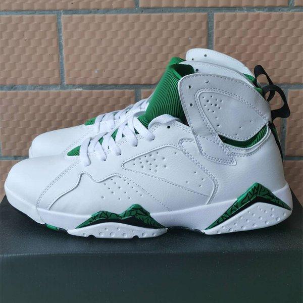 # 18 blanco verde 40-47