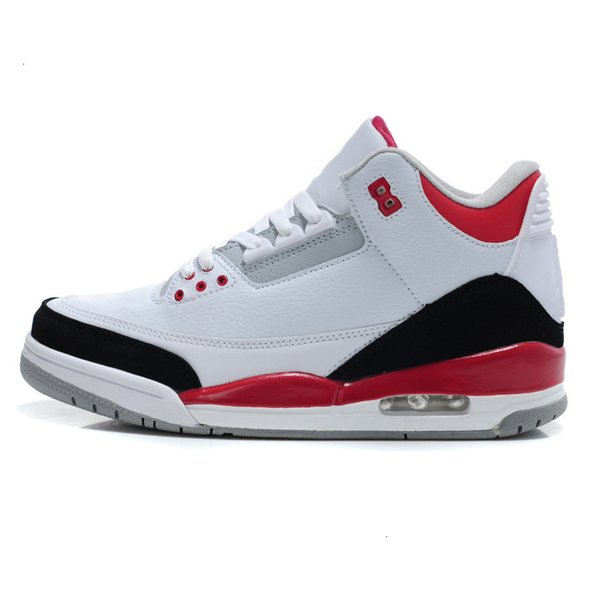 Fire Red
