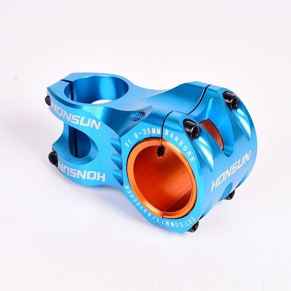 35 x 50 mm soporte Azul
